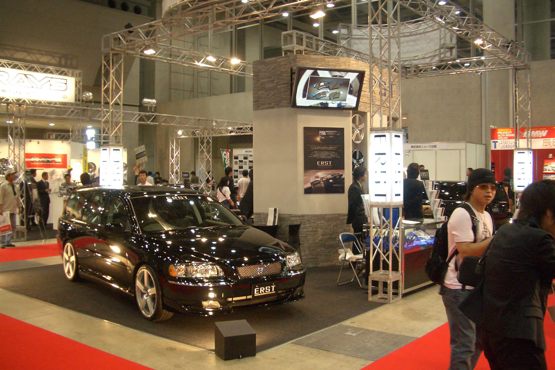 TOKYO SPECIAL IMPORT-CAR SHOW 2005