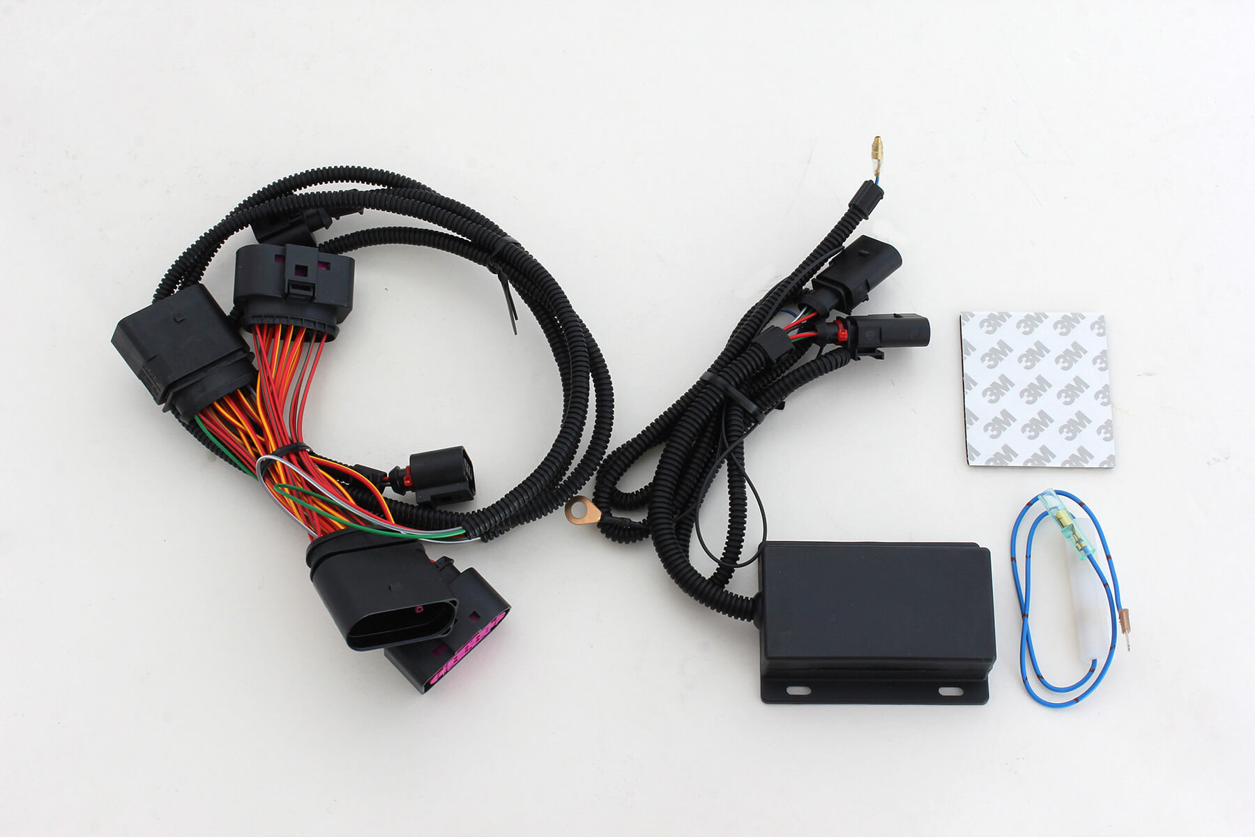 DRL CODING LESS - KIT