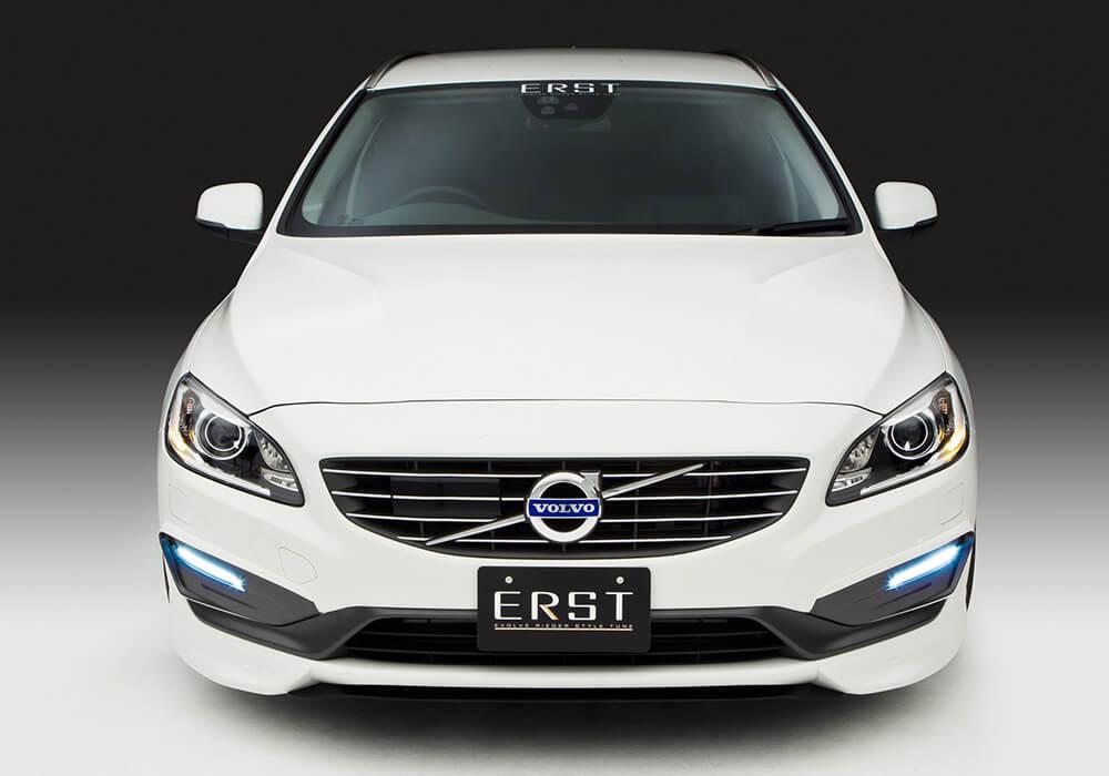 LETRONIX RGB LED Ambientebeleuchtung 6er Set Volvo S90 V40 V50 V60 V70 V90